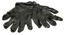 Hunters Specialties Field Dressing Nitrile Large Black 10 Pack