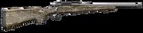 "Remington Seven 308 Winchester, 16.5"" Threaded Barrel, Externally Adjustable X Mark Pro Trigger, Mossy Oak Bottomland Camo Stock, 4rd"