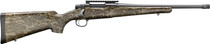 "Remington Seven 300 Blackout, 16.5"" Threaded Barrel, Externally Adjustable X Mark Pro Trigger, Mossy Oak Bottomland Camo Stock, 5rd"