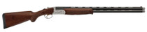 "Franchi Instinct SLX O/U 20 Ga, 28"" Barrel, 3"", AA Satin Walnut, 2rd"