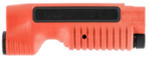 Streamlight TL-Racker Remington 870 White 1000 Lumens CR123A Lithium Battery Orange Nylon