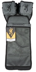 Browning Summit Shell Pouch Brackish 600D Polyester Ripstop