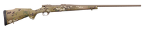 "Weatherby Vanguard 308 Win, 24"" MultiCam Flat Dark Earth Cerakote, 5rd"