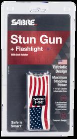 Sabre Stun Gun W/Holster