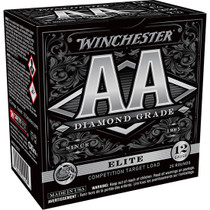 "Winchester AA Diamond Grade 12 Ga, 2.75"", 1oz, 7 Shot, 1350 FPS, 25rd Box"