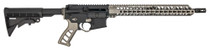 "Anderson AM15 Demo Model, 5.56/.223, 16"" Barrel, Timber Creek Furniture, Blk/Tungsten, 30rd"