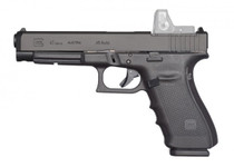 "Glock 41 Gen4 MOS AUS .45 ACP, 5.31"" Barrel, Black, 10rd"