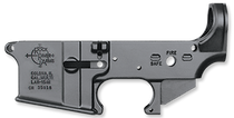 Rock River Arms AR-15 Lower Receiver, Multi-Cal Stripped, Top Tier