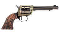 "HJeritage Liberty  SINCE 1776 4.75"" Barrel 4TH OF JULY SPECIAL EDITION, 22LR22 LR"