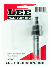 Lee Quick Trim Case Timmer Power Adapter