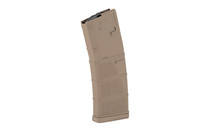 Mission First Tactical AR-15 Mag, Standard, Polymer Mag, Bagged, Scorched Dark Earth, 30rd
