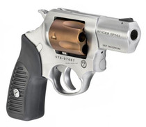 "Ruger SP101 Limited Edition 357/38 Spl, 2.25"" Barrel, Rose Gold Cylinder, Rubber Gri-p, 5rd"