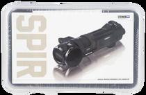 Steiner SPIR IR LED Illuminator, Weapon/Mount, Black