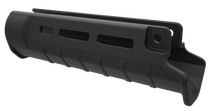 Magpul MOE SL Handguard, Fits HK HK94/MP5 and clones, Polymer, Black Color, M-Lok Attachment Points, Built-in Handstop