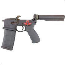 Franklin Armory Libertas Complete AR-15 Billet Lower W/ Franklin BFSIII  Binary Firing System