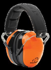 Walkers Passive Advanced Protection Earmuff 26 dB Blaze Orange