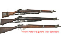 Enfield No.4 MK1 303 British, Surplus Condition