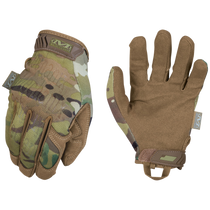 Mechanix Wear Original Small MultiCam Synthetic Leather