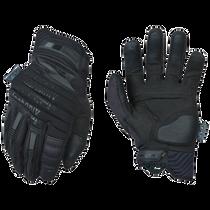 Mechanix Wear M-Pact 2 Covert Small Black Armortex