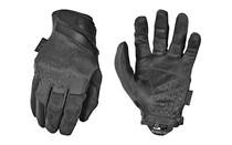 Mechanix Wear Specialty 0.5 High-Dexterity Covert Large Black