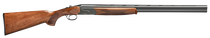 "Rizzini BR110 20g O/U 30"" Barrels, Pistol Grip Stock, Rounded English Style Fore-end"