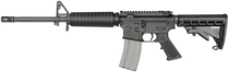 "Rock River Arms LAR-15 CAR A4 AR-15 223 Rem/5.56 NATO 16""Barrel,  6 Pos Stock Black,  30 rd Mag"