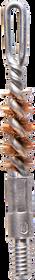 Kleen-Bore Patch Holder Brush 9mm/38/357 Handgun #8-32 Thread