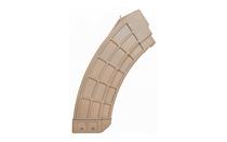Century US Palm AK Magazine 308 Win-7.62 NATO AK-47, Flat Dark Earth Detachable, 30rd