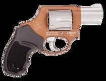 "Taurus 856 Ultra Lite Concealed Hammer, .38 Special, 2"" Barrel, 6rd, Bronze"