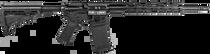 "Diamondback DB15 223 Rem,5.56 NATO 16"",  Black Nitride Black Hard Coat Anodized 6 Position Stock,  30 rd"