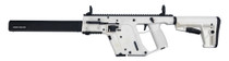 "Kriss Vector Gen II Carbine Used .45 ACP, 16"" Barrel, Defiance M4 Stock, Alpine White, 13rd"