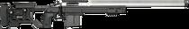 "Rock River Arms RBG Rock Bolt Gun 6.5 Creedmoor 22"" Barrel, Black, 20 MOA Base"