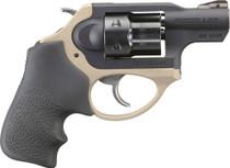 Ruger LCRX 22 Magnum FDE