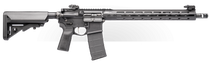 "Springfield SAINT Victor 223 Rem-5.56mm, 16"" 1:8 Barrel, Alum Free-float Handguard, M-LOK, Flip Up Sights, 30rd Mag"