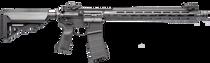 "Springfield SAINT Victor AR-15 223/5.56mm, 16"" Barrel, Alum Free-float Handguard, M-LOK, Flip Up Sights, 30rd Mag"