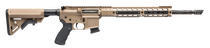 "ALEXANDER ARMS LLC Tactical 17 HMR 18"",  Flat Dark Earth SopMod B5 Stock,  10 rd"