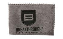 Breakthrough Silicone Cloth