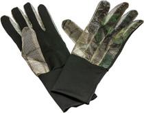 Hunters Specialties Net Gloves Realtree Edge Mesh 1 Pair