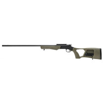 "Rossi Tuffy Turkey Single Shot 410 Ga, 26"" Barrel, 3"" Chamber, Bead Sights, OD Green"