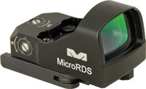 Meprolite MicroRDS Kit Fits Glock MOS 1x 3 MOA Illuminated Red Dot