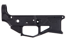 Fortis Billet Stripped Lower Receiver .223/5.56mm
