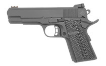 "Rock Island Armory Rock Ultra CCO 9mm-22 TCM, 4.2"" Barrel, Black, 8rd"