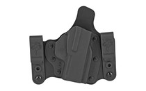 Desantis Hidden Truth Black Kydex Inside Waistband Sig P365,P365 XL/SAS, Right Hand