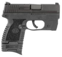 "FN 503 Striker, 3.1"" Barrel, Light Black, Iron Sights, 6rd-8rd Mags"