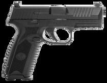 "FN 509 LE 9mm, NMS, 4"" Barrel, Changeable Backstrap, Black, 2x17rd"