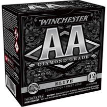 "Winchester AA Diamond Grade 12 Ga, 2.75"", 1 1/8oz, 7 Shot, 25rd Box"