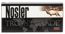 Nosler Trophy Grade 325 WSM 180gr, Expansion Tip (ET) 20rd Box