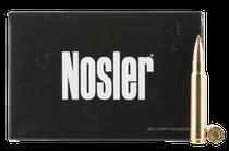 Nosler E-Tip 8x57mm JS 180gr, E-Tip Lead-Free, 20rd Box