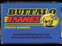 Buffalo Bore Buffalo-Barnes Premium 358 Win 225gr, Barnes TSX Lead Free, 20rd Box
