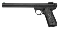 Tactical Solutions Pac-Lite TSS Integrally Suppressed Upper .22 LR, FO Sights, Black